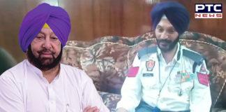 Punjab CM Captain Amarinder Singh promotes Vir Chakra awardee Satpal Singh, Kargil Vijay Diwas
