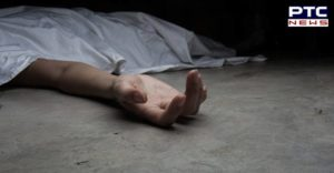 Ludhiana fast Speed truck School teacher crushed, death
