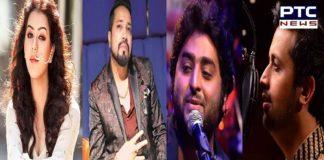 Political-cultural paradox haunts India-Pakistan artists