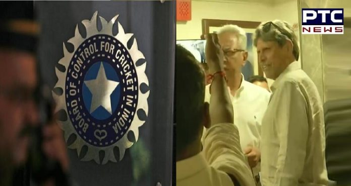 BCCI to conduct press conference at 7 pm to announce Head Coach for Team India
