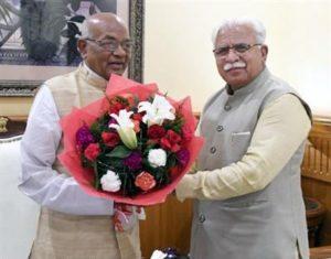 CM Governor