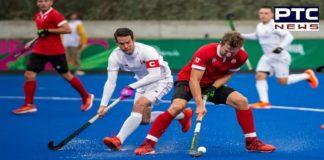 Pan Am Games Lima 2019: Canada trounces Peru 14-1 in men's hockey