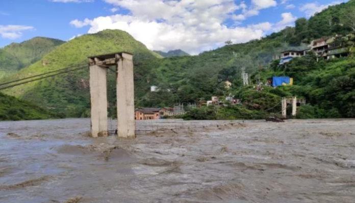 Chaba Bridge 2