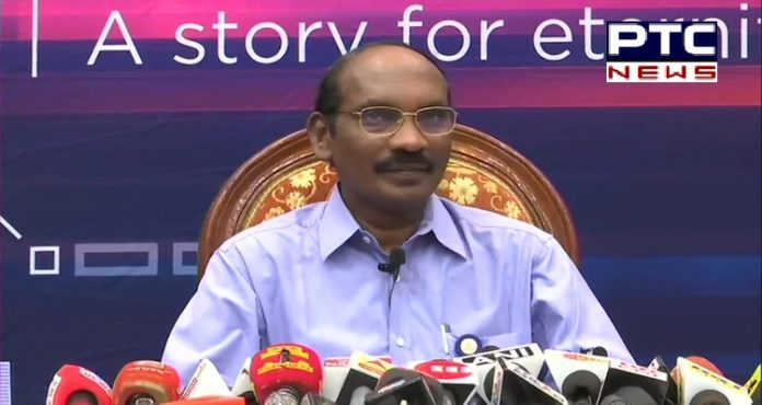ISRO Chairman K Sivan briefs the media on Lunar Orbit Insertion of Chandrayaan 2