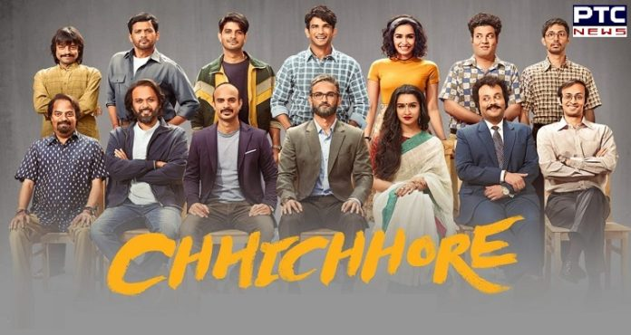 ChhiChhore Trailer Review: Shraddha Kapoor, Sushant Singh Rajput starrer is perfect example of Friendship Goals