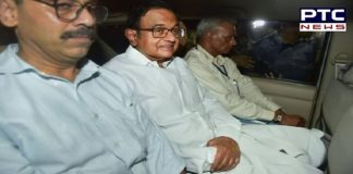 INX Media Case: P Chidambaram arrested, to be produced before CBI Court