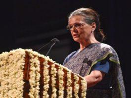 Sonia Gandhi Offers Resignation As Congress President | Rahul Gandhi