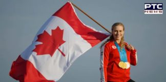 Pan Am Games Lima 2019: Ellie Black to be Canadian flag-bearer at the closing ceremony