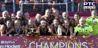 European Cup Hockey for women: Netherlands wear the crown as Spain takes the bronze in penalty shoot out