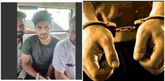 TarnTaran police Gangster Robinpreet Singh Arrested
