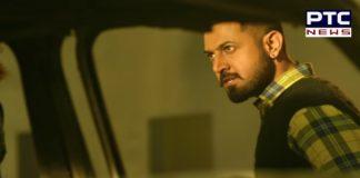 Daaka Teaser: After Ardaas Karan, Gippy Grewal is back in some action