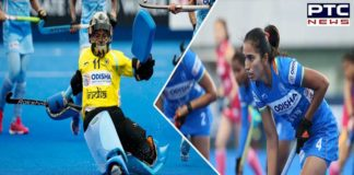 Olympic Hockey Test Event: Indian women enter final with a draw against China