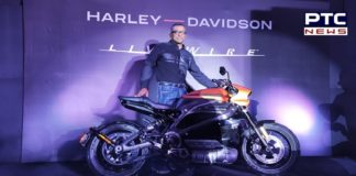 Harley-Davidson LiveWire India Unveiled: Specifications, Features,