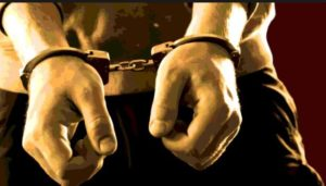 Ludhiana Police Car rider Person heroin Including Arrested