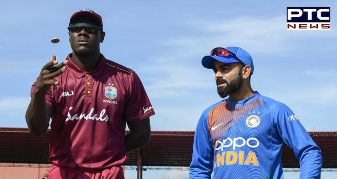 India vs West Indies 2nd T20: Will Carlos Brathwaite squad get up after Virat Kohli troops?