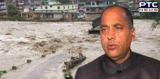 """22 people dies due to heavy rainfall in the past 2 days"": Himachal Pradesh CM Jai Ram Thakur"