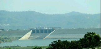 Kaushalya Dam