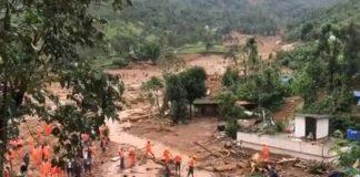 Kerala Flood 1