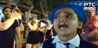 550th Parkash Purab: That's How Kolkata welcomed International Nagar Kirtan, Watch video