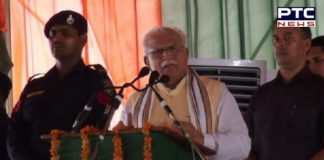 Haryana CM Manohar Lal Khattar Controversial Remark on Article 370: Now we can bring Kashmiri girls for marriage