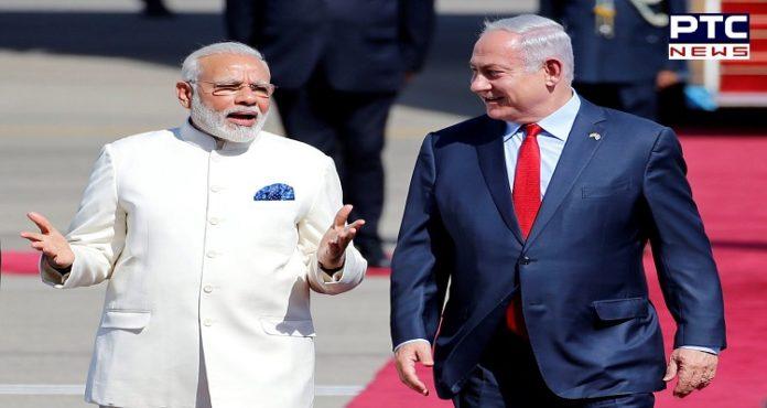 Yeh Dosti Hum Nahi Todenge: Israel PM Benjamin Netanyahu wishes PM Narendra Modi on Friendship Day 2019