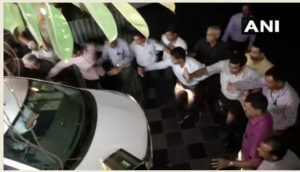 INX Media Case : P Chidambaram Arrested By CBI, Enforcement Directorate