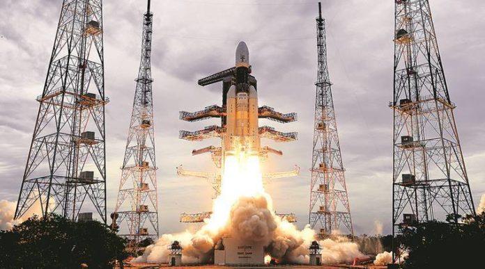 PM Modi congratulates ISRO on Chandrayaan 2 entering lunar orbit