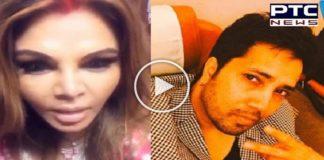 Mika Singh Banned: Rakhi Sawant reacts on the ban of Punjabi Singer, watch video
