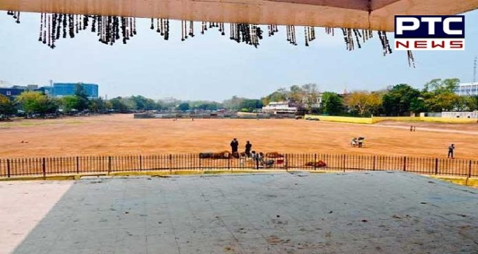 Ravidas temple demolition: Ravidas Community to hold protest at Ramlila Maidan in Delhi