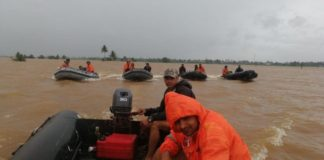 Rescue Work 1