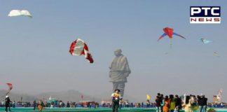 'Statue of Unity' in Gujarat finds spot in Time's 100 greatest places in world