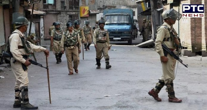 Jammu and Kashmir: Stone pelters Killed Truck Driver, Accused Arrested