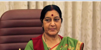 Former Foreign Minister and BJP Stalwart Sushma Swaraj Passes Away at 67 After Heart Attack
