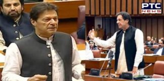 """It was RSS Ideology"", says Pakistan PM Imran Khan on Article 370 Scrapped, See Full video"