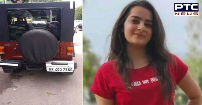Chandigarh: 21-year-old student killed in a road accident, later granted bail