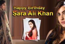 Sara Ali Khan Birthday: These Photos will make you fall in Love with her