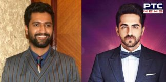 National Film Awards 2018: Ayushmann Khurrana, Vicky Kaushal bags Best Actor Awards
