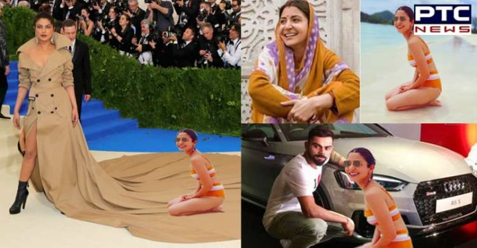 Anushka Sharma trolled again! Watch hilarious memes over her new picture
