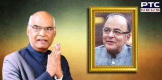 Arun Jaitley Death: President Ram Nath Kovind shares condolence to former Finance Minister