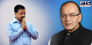 Arun Jaitley Death: Delhi CM Arvind Kejriwal shares condolence to the senior BJP leader