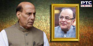 Arun Jaitley Death: Defense Minister Rajnath Singh shares emotional message for Former Finance Minister