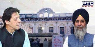 Bhai Gobind Singh Longowal Pakistan Historic Places Appeal open to Sangats