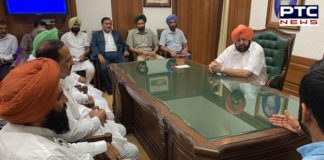 All political parties support to the government for 550th celebrations of the birth anniversary of Sri Guru Nanak Dev ji