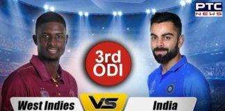 India vs West Indies 3rd ODI: Will Virat Kohli seal the series, or Chris Gayle will showcase?