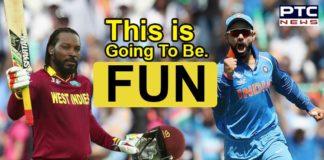 India vs West Indies 1st ODI: Virat Kohli and company on hunt, while Chris Gayle returns