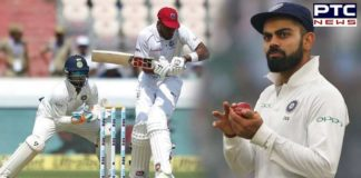 India vs West Indies 1st Test: Beginning of World Test Championship for Virat Kohli and company
