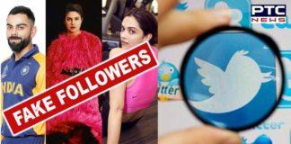 Virat Kohli, Priyanka Chopra, Deepika Padukone having highest number of Fake followers: Reports