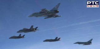 India to blame for delay in Fifth Gen Fighter Aircraft: Russian minister