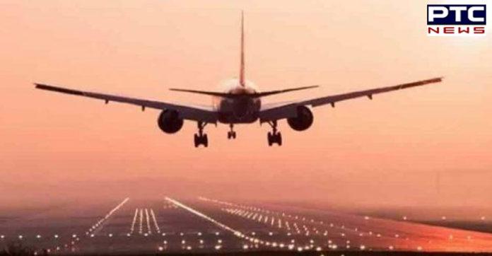 Following MHA's order, DGCA extends suspension of international flights