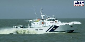 Securing the Indian coastline, Gujarat is on High Alert